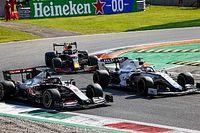 Red Bull propose un Grand Prix hors championnat à grille inversée