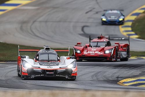Derani 'lost respect' for Taylor after Petit Le Mans clash