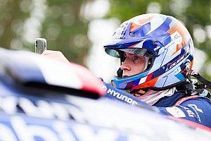 WRC: nel 2021 Loubet farà un programma completo con una Hyundai