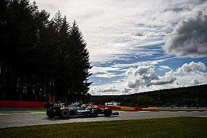 Cómo ver la calificación del GP de Bélgica de F1 2020