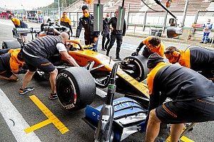 McLaren F1 y Sainz tienen claro lo necesario para ser terceros