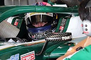 Cassidy clarifies 2020 season his last in Super Formula
