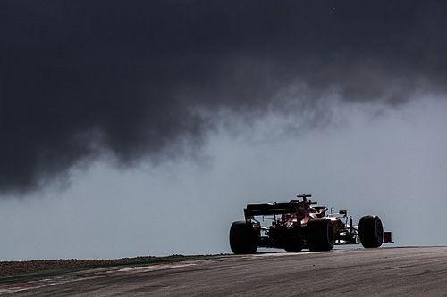 Massa popiera rezygnację z Vettela