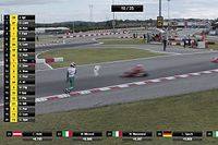 FIA lanza investigación por pelea en karts en Italia