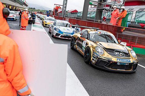 Carrera Cup Italia, orari e tv della finalissima di Monza