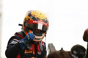Même sans Honda, l'avenir de Tsunoda chez Red Bull n'est pas menacé
