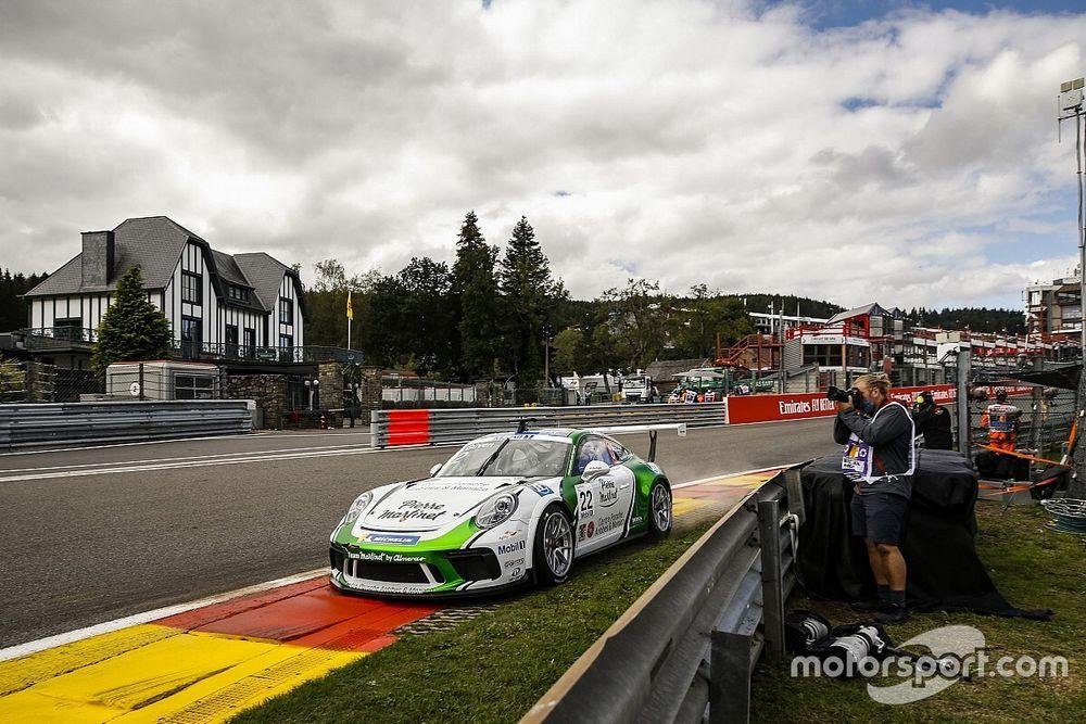 Porsche Supercup Belçika: Ayhancan harika performansıyla kazandı!