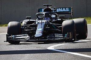 F1, Mugello: Hamilton in pole, Leclerc è quinto