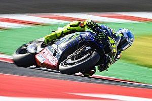 LIVE MotoGP, GP di San Marino: la gara di Misano