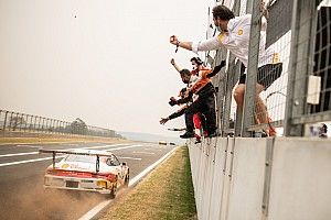 """Porsche Cup: Zonta fala em """"carro brilhante"""" em jornada para vitória no Velocitta"""