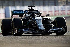 """La W11 est la F1 """"la plus complète"""" de Mercedes, selon Horner"""