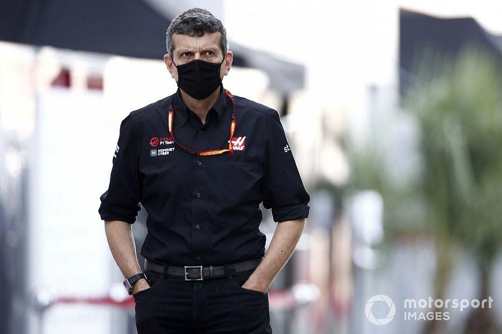 Haas, Ferrari'ye sadakat gösterecek