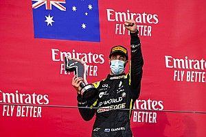 Mental Juara Ricciardo Bisa Bawa McLaren Lebih Baik