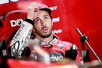 Dovizioso, test pilotluğu için Yamaha ile görüşüyor