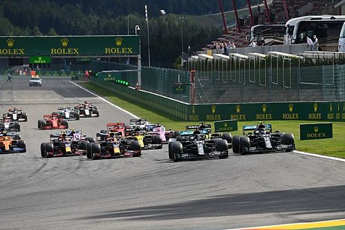 How could Formula 1 make calendar rotation work?