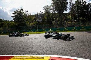 """Hamilton: """"En kolay yarışlardan birisi değildi"""""""