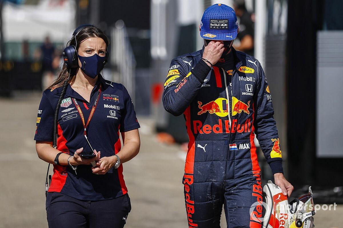 """F1: Verstappen vê 2020 como """"encerrado"""" e espera mudanças com novo regulamento para lutar pelo título"""