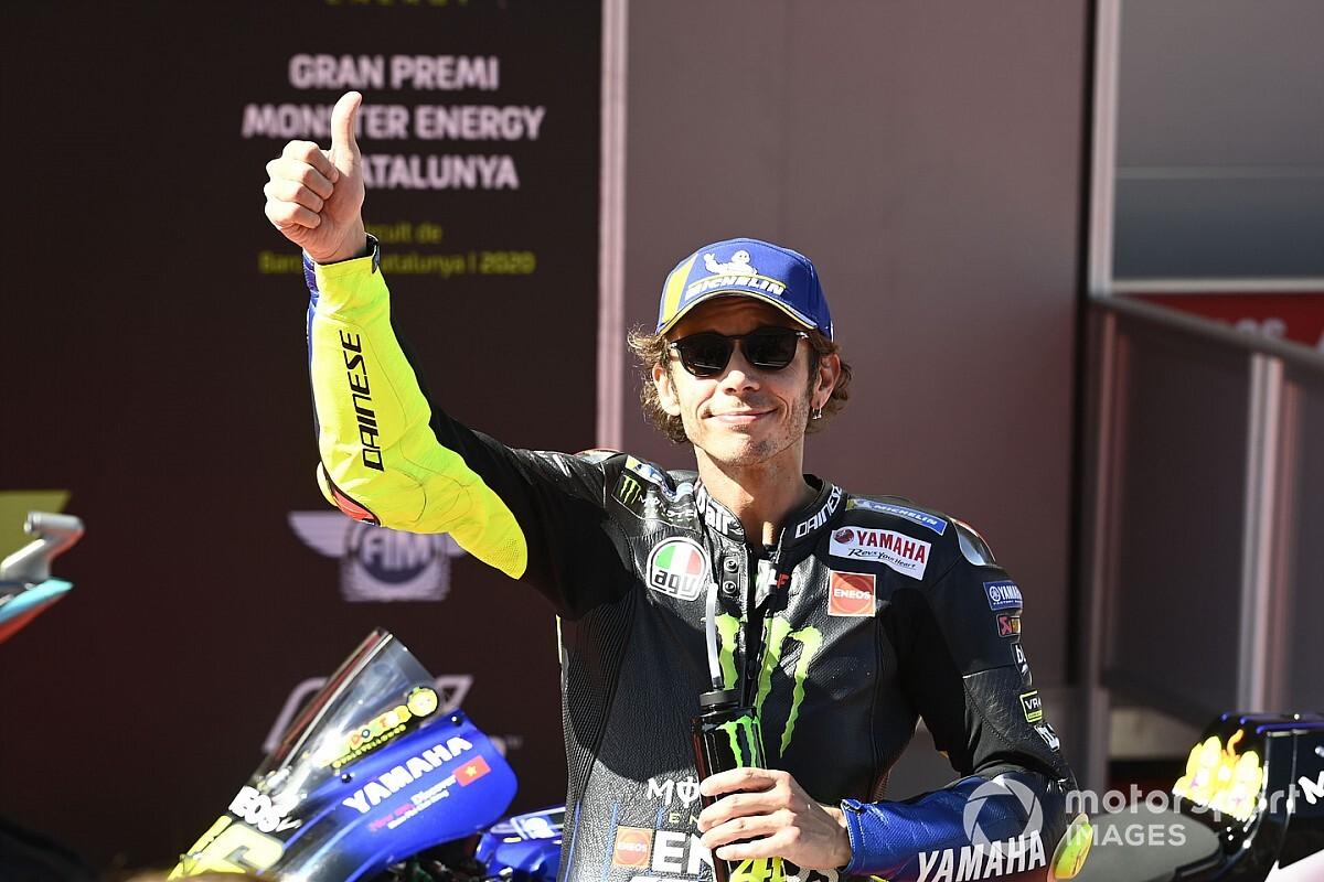 """Stoner: """"Rossi'nin, beşinciliklere galibiyetmiş gibi sevinmesi üzücü"""""""