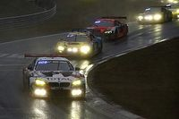 Nurburgring 24 Hours restarted after lengthy delay
