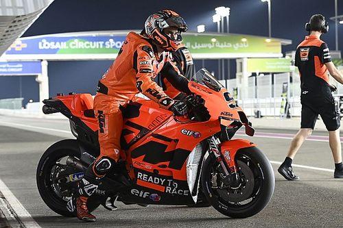 Hivatalos: spanyol szupertehetség kerül a MotoGP-be!