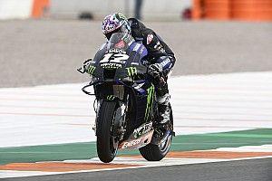 "Vinales: Fading MotoGP title hopes not the main ""problem"""