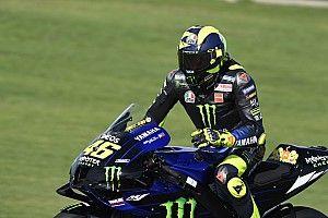 Rossi Dapat Lampu Hijau Balapan MotoGP Valencia
