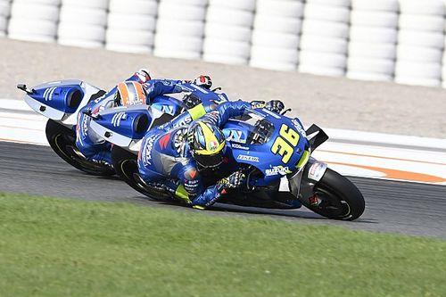 GALERÍA: imágenes del GP de Europa MotoGP