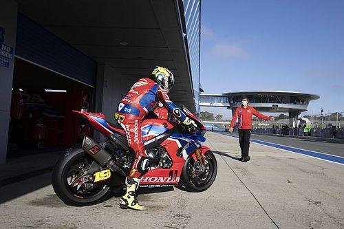 """Bautista: """"Honda me quiere para ganar WorldSBK, no para correr riesgos en MotoGP"""""""
