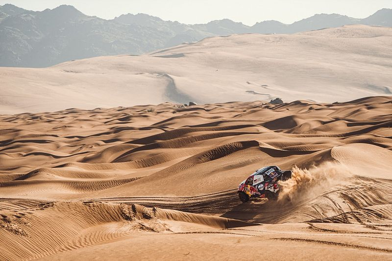 Dakar, 2022'deki Suudi Arabistan etkinliğinin ilk detaylarını açıkladı