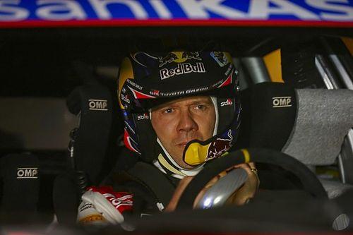 Latvala Ingin Ogier Bertahan dengan Toyota Musim Depan