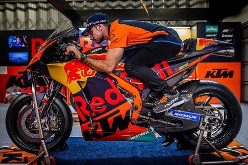 Faktor-faktor Ini Bikin KTM Kuat