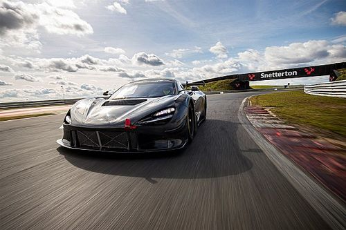 Autosport Podcast: Special National racing edition