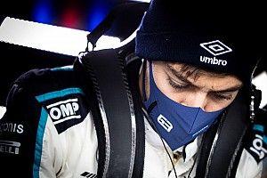 Russell artık Hamilton, Verstappen ve Leclerc'le mücadele etmek istiyor