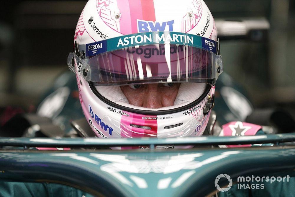 ماركو: كان على فيتيل أخذ استراحة من الفورمولا واحد في 2021