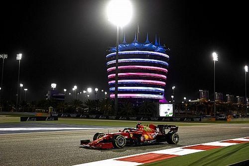 Ferrari necesitará más sábados para comprobar la mejora del motor