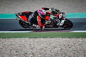 """Aleix Espargaró: """"El ciclismo es mi pasión, pero hasta 2022 sigo en MotoGP"""""""