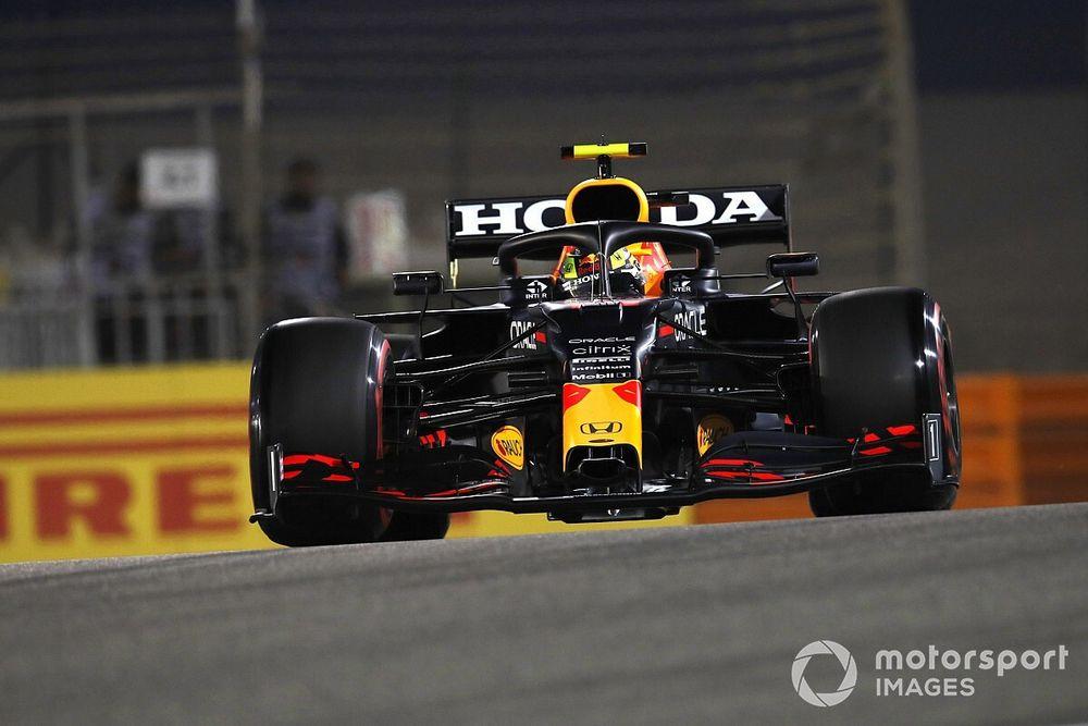 F1: Marko elogia Pérez por manter mesmo ritmo de corrida de Verstappen