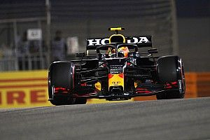 Perez having to adjust driving style to suit Red Bull F1 car