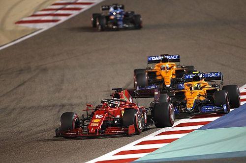 Ferrari, sprint yarışı fikrini destekliyor