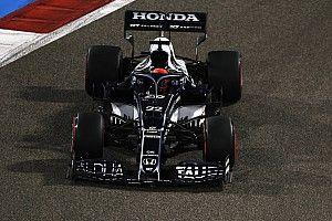 Brawn Puji Tsunoda Rookie Terbaik Formula 1