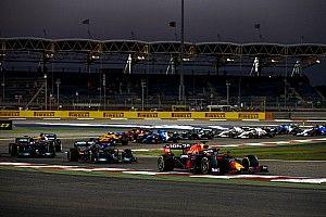 Így nyilatkoztak a dobogósok az őrült bahreini futam után