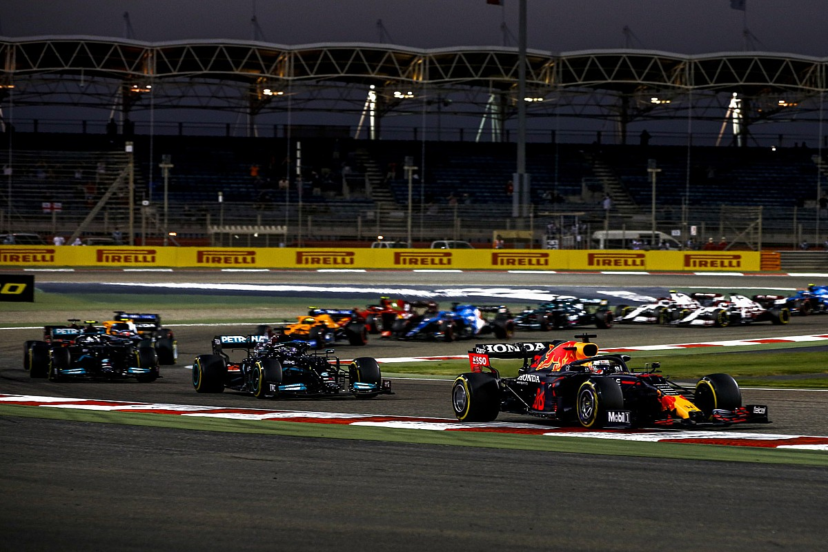 Why 'fighter jet' F1 is winning a new wave of sponsors