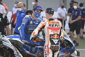 Podcast: Joan Mir, Marc Marquez, dan Prediksi MotoGP 2021