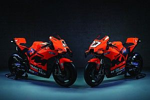 Resmi: Tech3 Tim Satelit KTM MotoGP hingga 2026