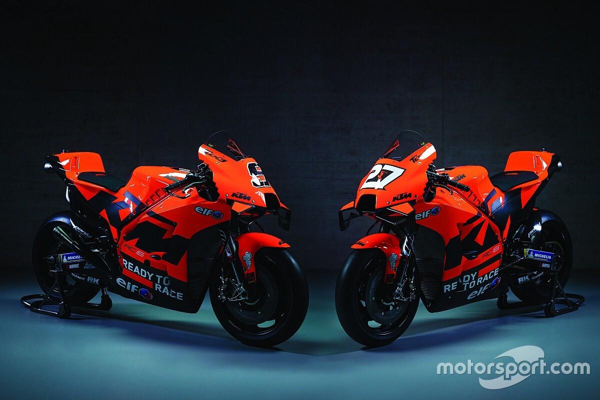 Tech 3: A satellite team can win 2021 MotoGP title