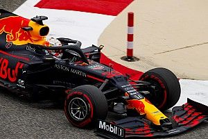 F1, Bahrain, Libere 3: Verstappen beffa Hamilton
