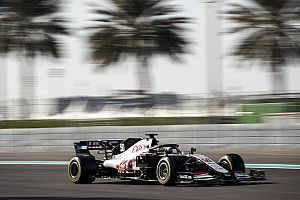 Schumacher Puas atas Hasil Tes Abu Dhabi