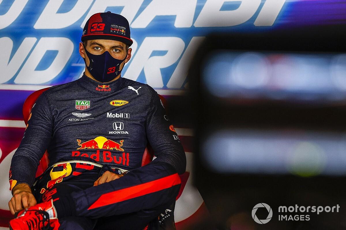 Verstappen elmondta, min múlhat a Red Bull szezonjának sikeressége