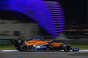 A McLaren beindította Mercedes-motorral hajtott autóját! - VIDEÓ