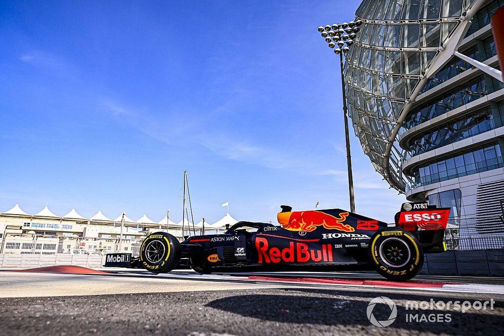 """Red Bull veut une F1 performante """"sur tous les types de circuits"""""""